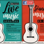 Arts and Culture - Live Music