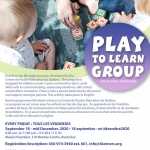 4Korners Play To Learn Group