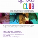 4Korners - 4K Kids Club